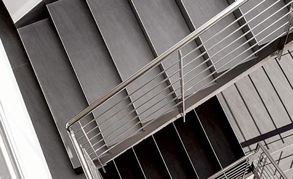 Lépcsők, és Lépcsőházak