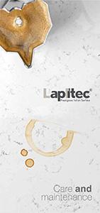 LAPITECH / Anyagában színezett Kerámia