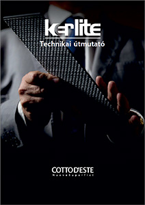 KERLITE / Kerámia - Technikai útmutatók